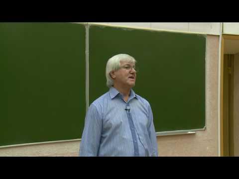 Консультация Овчинкина В.А. по физике для студентов второго курса МФТИ