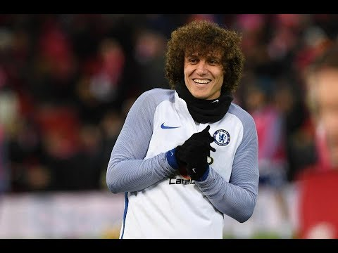Arsenal news Gunners ready to bolster defence with Chelsea's £25m defender David Luiz
