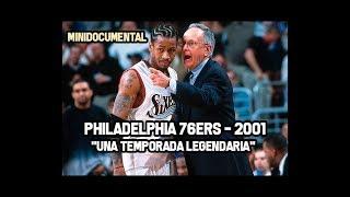 Philadelphia 76ers (2001) -