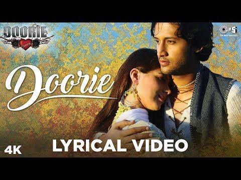doorie-lyrical-video---doorie-|-atif-aslam-|-featuring-urvashi-sharrma-|-bollywood-songs