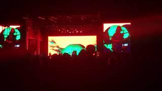 "King Gizzard & the Lizard Wizard LIVE @ Desert Daze - Oct 13, 2018 - ""Crumbling Castle/Fourth Color"""