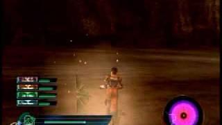 Crimson Sea gameplay