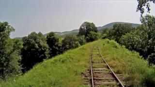 Video Oravita - Anina Railroad. Full trip download MP3, 3GP, MP4, WEBM, AVI, FLV Juli 2017