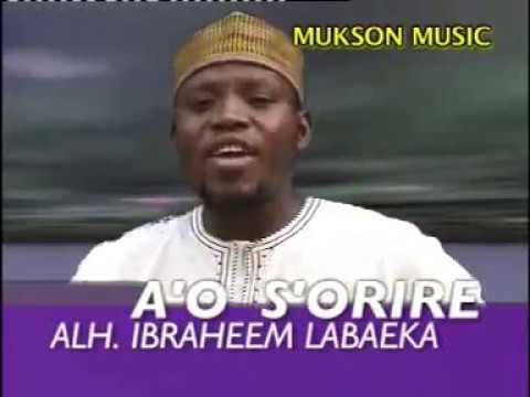 Download Labaeka asorire 1