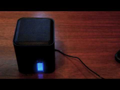 Onn mini speakers