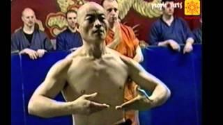 SiFu Shi Yan Ming numero 1 de Kung Fu Shaolin  en P&A Channel Mp3