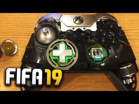 FIFA 19 AIDS COMPILATION #9
