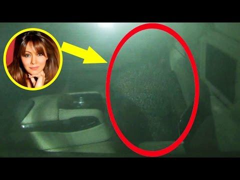 Shah Rukh Khan's Wife Gauri Khan HIDES UNDER The Car Seat