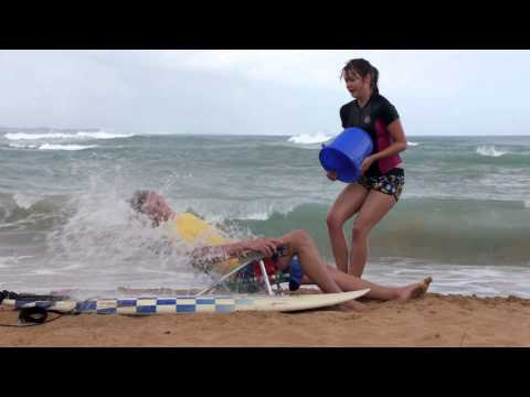 Teen Beach Movie | Oxygen Music Video | Official Disney Channel UK