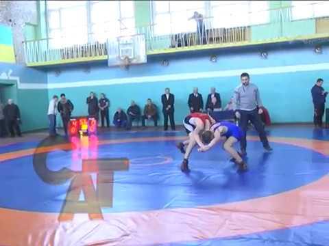 Торські ігри - Всеукраїнський турнір вольників.