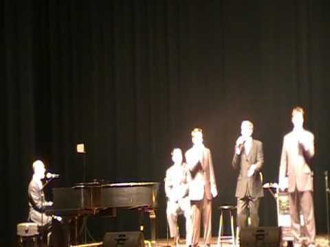 legacy-five--wedding-music--scott-fowler-tries-his-hand-at-tenor!