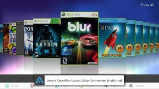 (Aurora Dashboard) how to install on xbox 360 with usb