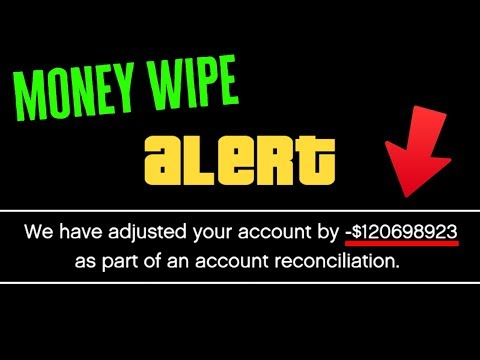 GTA Online 2019 Lester Glitch MONEY WIPE Details! What You Should Know!