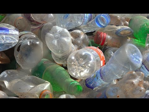 PLASTIC RECYCLING - Plastic Recycling Industries Uganda turning trash into treasure