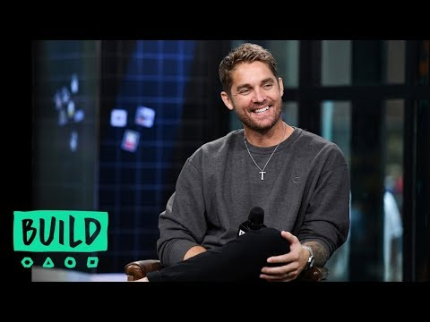 Brett Young Discusses His Latest Album, 'Ticket To L.A.' Mp3