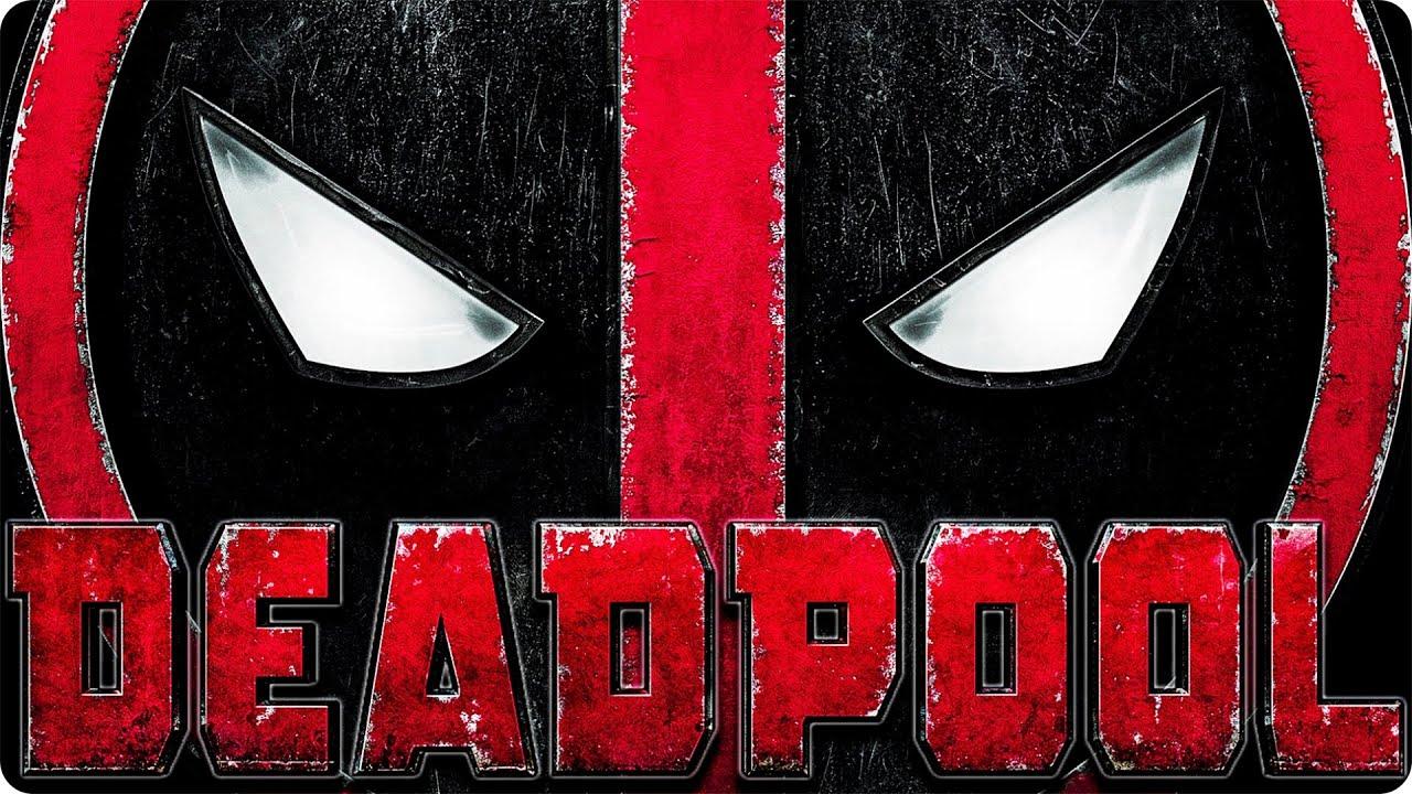 Kinostart Deadpool