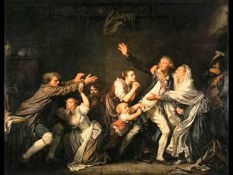 douze peintres francais du 18eme siecle