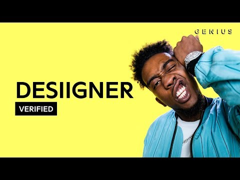 "Desiigner ""Priice Tag"" Official Lyrics & Meaning 