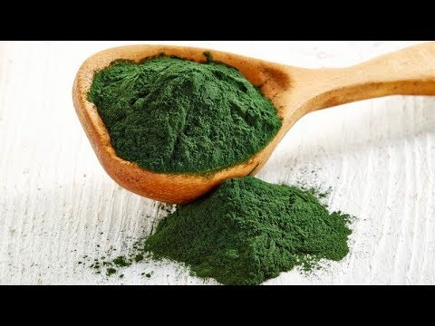 5 Amazing Health Benefits Of Spirulina