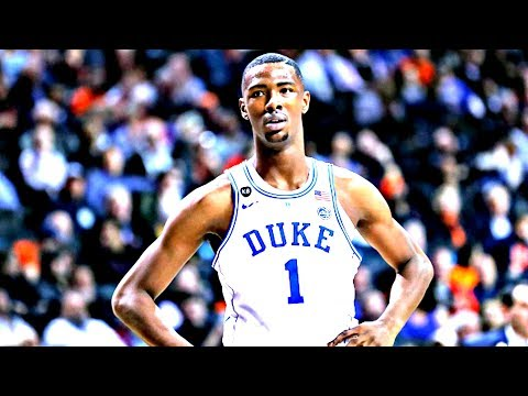 4 Players with SERIOUS Upside in the 2017 NBA Draft (Sleepers)