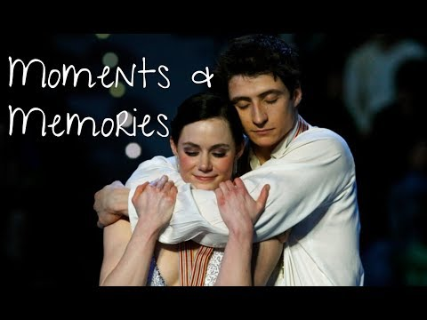Tessa and Scott, memories and moments