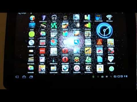 Motorola Xoom Family Edition Music Player & How to Download