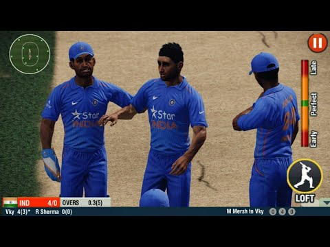 🔥How To Download International Cricket Game On Android For Free | Amazing Offline Realistic Game
