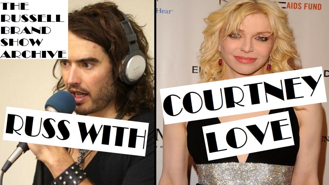 courtney love neil strauss