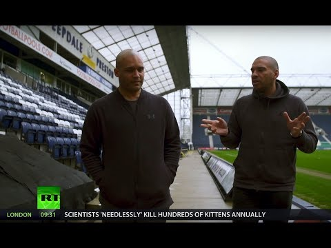The Stan Collymore Show: Clarke Carlisle, footballers' mental health and WC2018 Group D