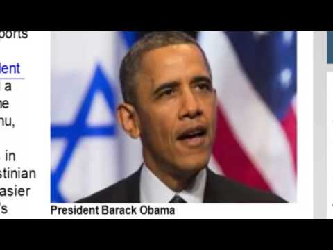 Dead End Middle East Peace Talks
