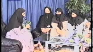 Various Interviews at Jalsa Salana Germany 2001