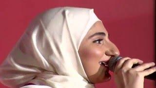 حلوة يا بلدي -  ديمة بشار - الحلقة المباشرة الثانية - برنامج النجم الصغير