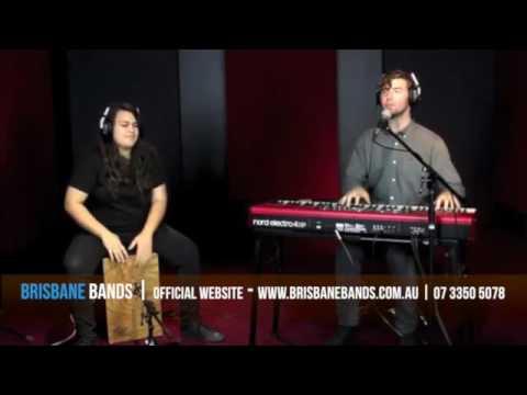 Brisbane Music Duo - Wedding Singers - Musicians Hire