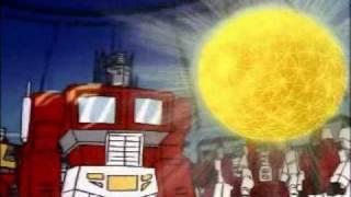 Transformers G1 - La Llave Vector Sigma en Español Latino