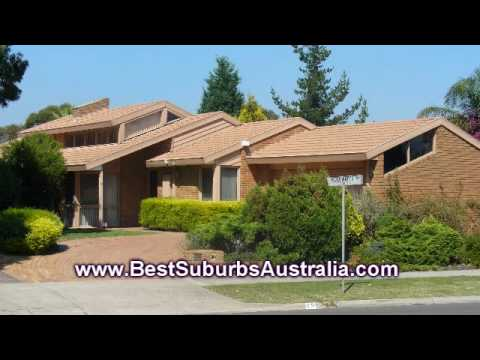 Melbourne Western Suburbs Drive No1