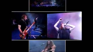 Dokken - Into the Fire (Live)