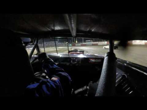 Hobby Stock Feature - East Bay Raceway Park - 4/29/2017