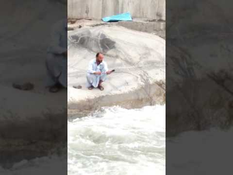 Trout Fishing in swat valley
