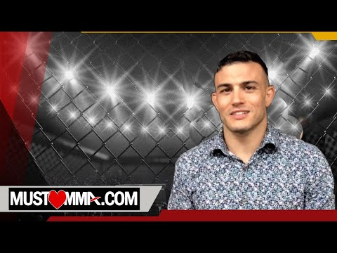 Bellator 225  ~ Nick Newell plans to crush Browning quickly