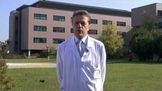 Il Dott. Armando Santoro presenta l