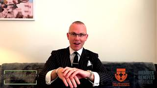 What is a Broker? with Cullen Haynes, Legal Home Loans