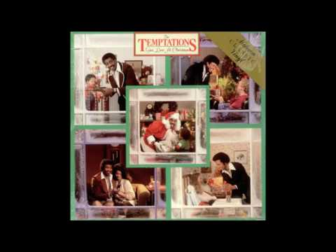 The Temptations-The Christmas Song