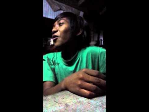 Thinking Out Loud - Chris, Balut Vendor