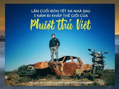 Tết thứ 3 xa nhà sau 900 ngày đi khắp thế giới của phượt thủ Việt
