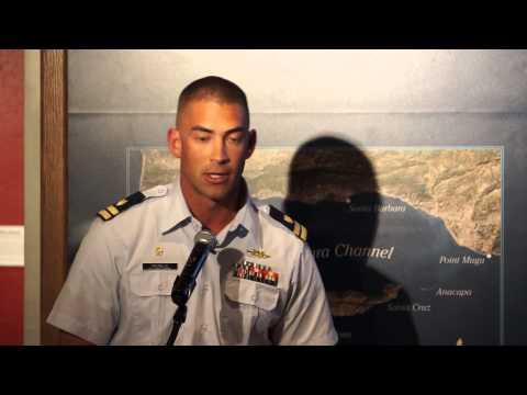 Santa Barbara Maritime Museum: U.S. Coast Guard