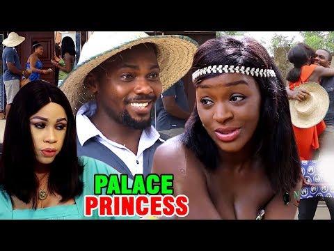 Palace Princess Season 1&2 - NEW MOVIE'' Chacha Eke 2019 Latest Nigerian Movie