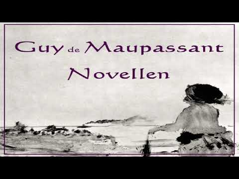 Ausgewählte Novellen | Guy de Maupassant | Erotica, General Fiction, Short Stories | Book | 2/3