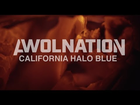 """AWOLNATION - New Song """"California Halo Blue"""""""
