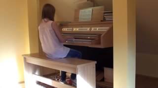 J.S Bach Es ist das Heil uns kommen her  BWV 638