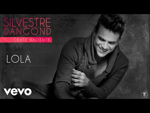 Silvestre Dangond - Lola (Audio)